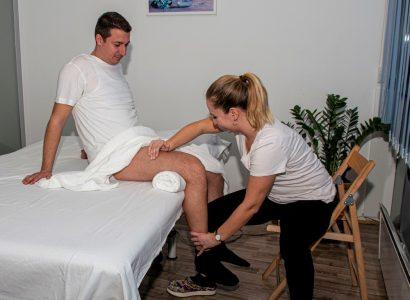 Manuelna terapija